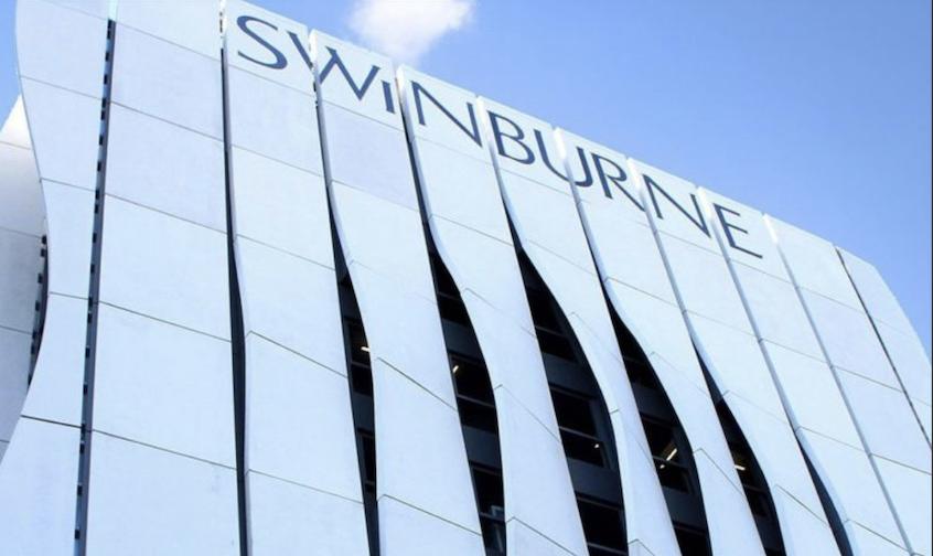 Scholarships for international students at Swinburne University of Technology