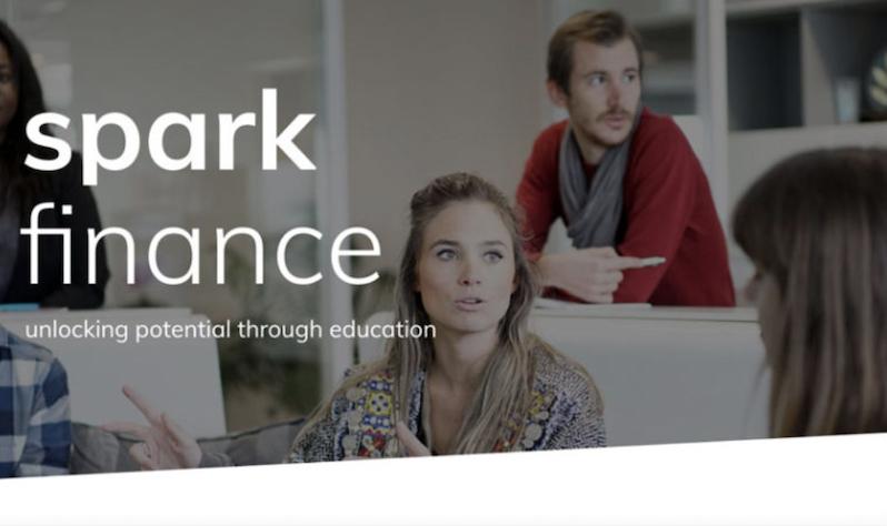 Sofiri Launches Partnership with Spark Finance
